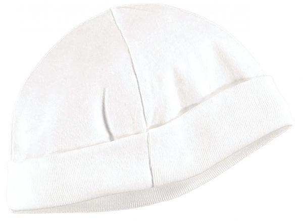 Gorro Primera Puesta Blanco