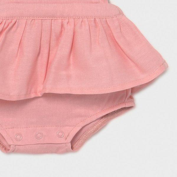 Conjunto falda peto con diadema