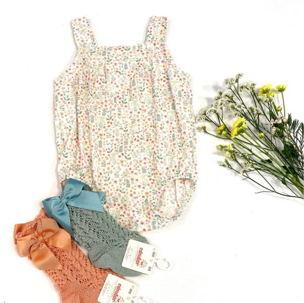 Ranita plumeti flores