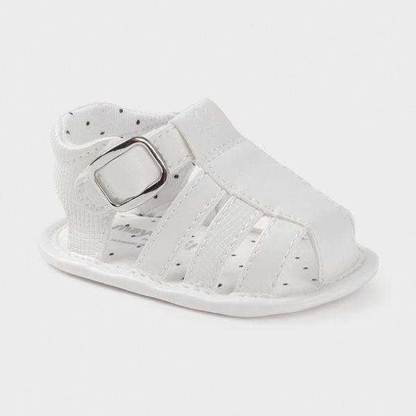 Sandalias de verano para recién nacido