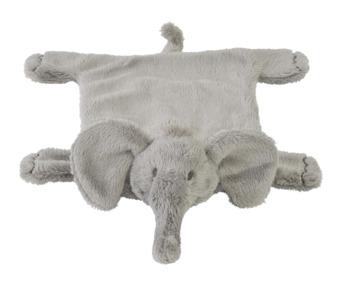 Dou Dou elefante desde el nacimiento